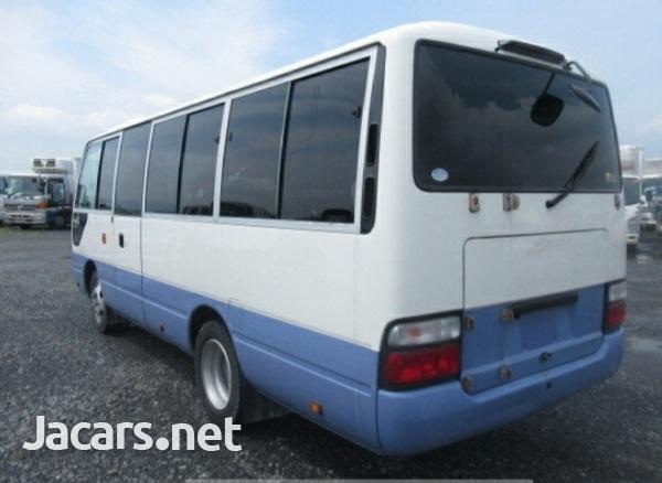 2008 Toyota Coaster Bus-8