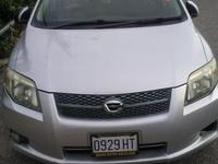 Toyota Fielder 4,0L 2008