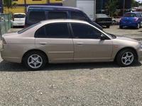 Honda Civic 2,4L 2001