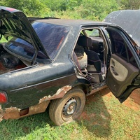 Nissan B14 3,7L 1994