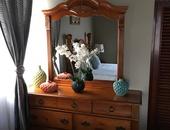Pinehurst 7 Drawer Dresser