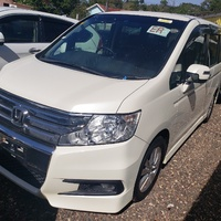 Honda Step wagon 2,0L 2012