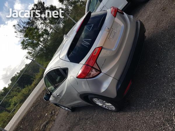 Honda Vezel 1,5L 2016-5