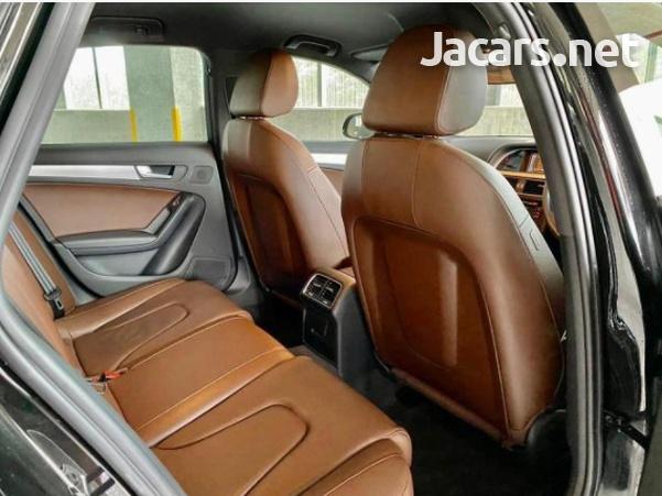 Audi A4 1,6L 2015-6