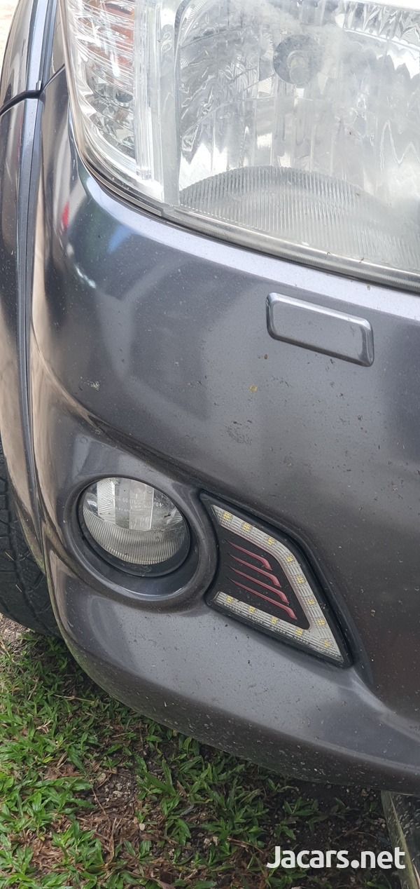 Toyota Hilux 3,0L 2015-11