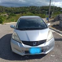 Honda Fit 1,7L 2012
