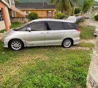 Toyota Estima 1,2L 2011