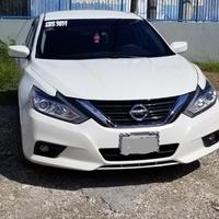 Nissan Altima 2,5L 2016