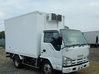 2008 Isuzu elf Freezer Truck
