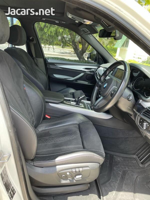 BMW X5 3,0L 2017-6