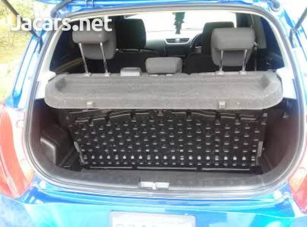 Suzuki Swift 1,3L 2013-3