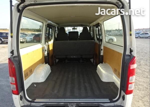 Toyota Hiace 3,0L 2016-7