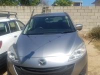 Mazda Premacy 1,5L 2014
