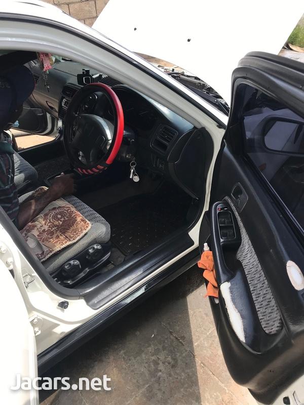 Honda Civic 1,6L 1997-8