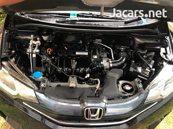 Honda Fit 1,3L 2014-8