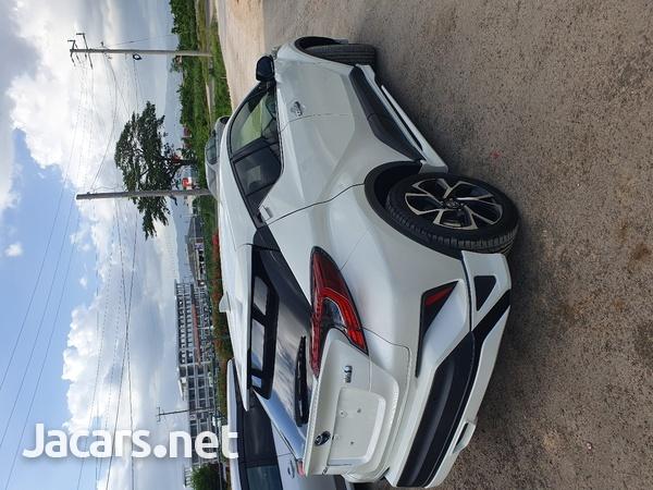 Toyota C-HR 2,0L 2018-7