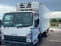 2011 Isuzu Elf Refrigerated Truck
