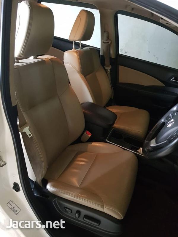 Honda CR-V 2,0L 2017-8