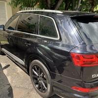 Audi Q7 3,0L 2016