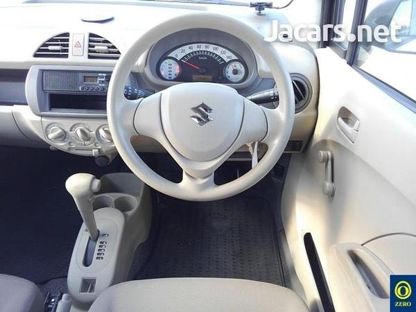 Suzuki Alto 0,6L 2014-4