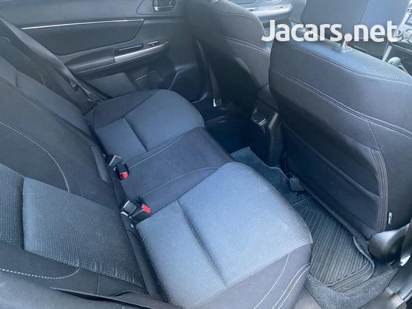 Subaru Levorg 1,6L 2014-8