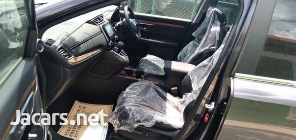 Honda CR-V 2,0L 2021-13