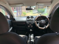 Nissan Latio 1,4L 2013