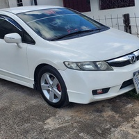 Honda Civic 1,5L 2009