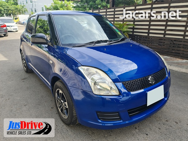 Suzuki Swift 1,3L 2011-1