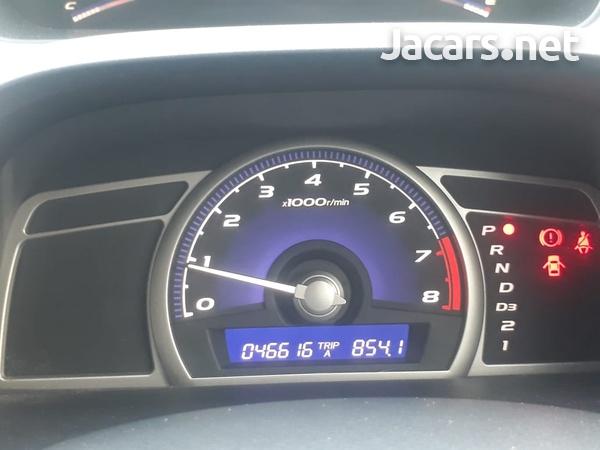 Honda Civic 1,8L 2008-8