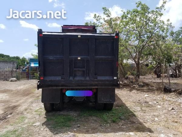 1995 AutoCar Truck-2