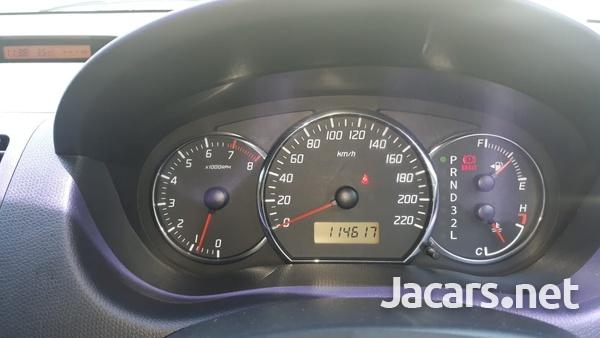 Suzuki Swift RS 1,6L 2008-6