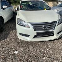 Nissan Sylphy 2,0L 2015