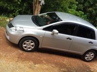 Nissan Tiida 5,5L 2013