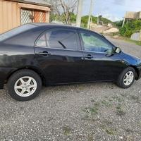 Toyota Corolla XLi 1,0L 2003