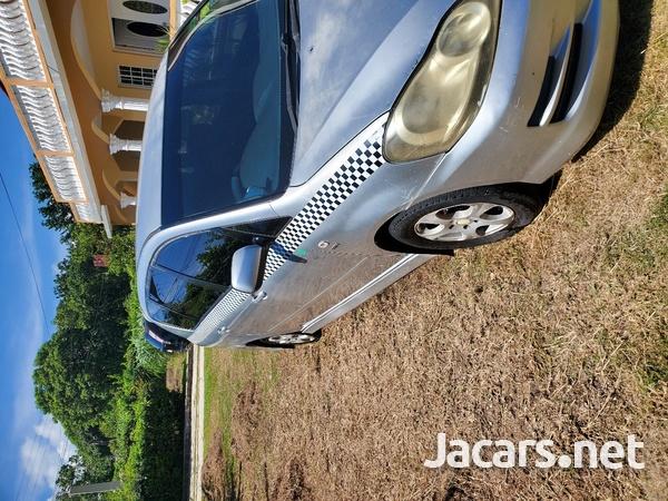 Toyota Ipsum 2,4L 2005-4