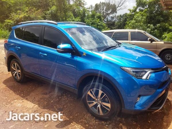 Toyota Hilux 2,8L 2017-3