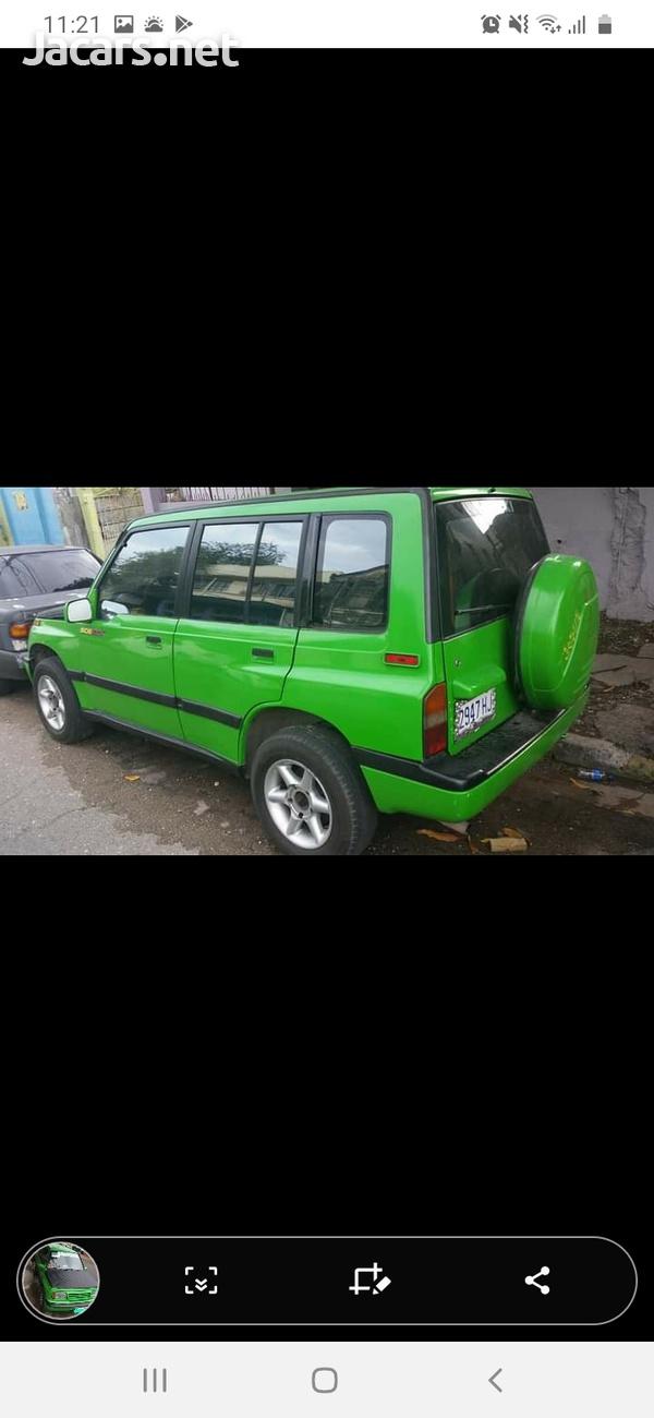 Suzuki Vitara 2,0L 1993-2