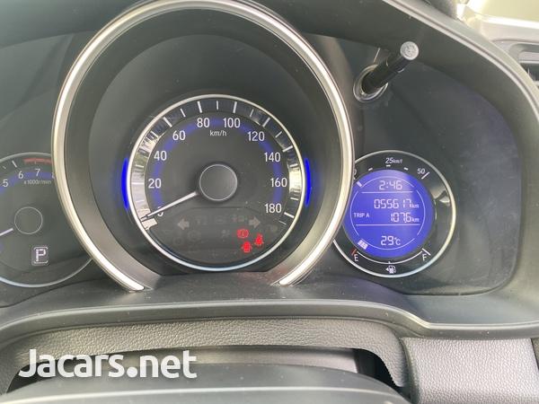Honda Fit 1,3L 2016-15