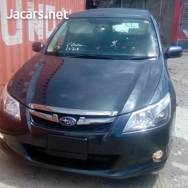 Subaru Exiga 2,0L 2012-3