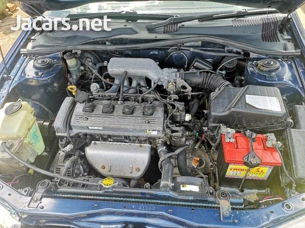 Toyota Carina 1,8L 2000-7