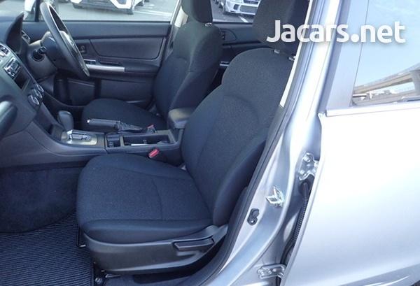 Subaru G4 1,6L 2016-6