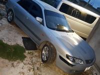 Mazda 626 2,0L 2001