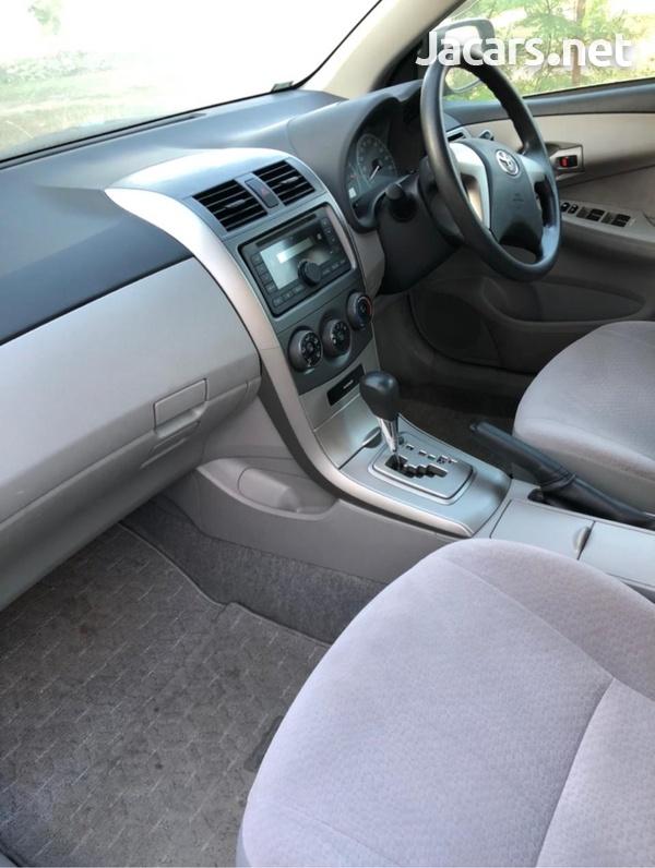 Toyota Axio 1,5L 2011-5