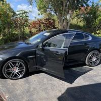 Jaguar XF 2,2L 2015