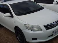Toyota Axio 1,5L 2011