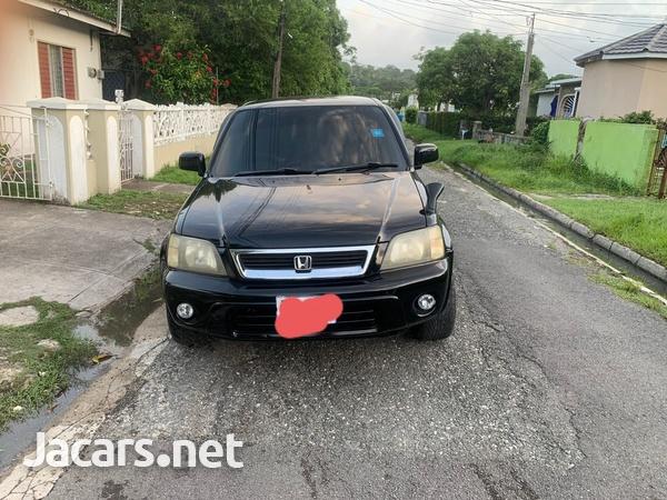 Honda CR-V 2,0L 2000-1