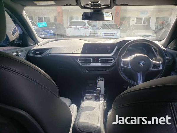 BMW 2-Series 1,5L 2020-7