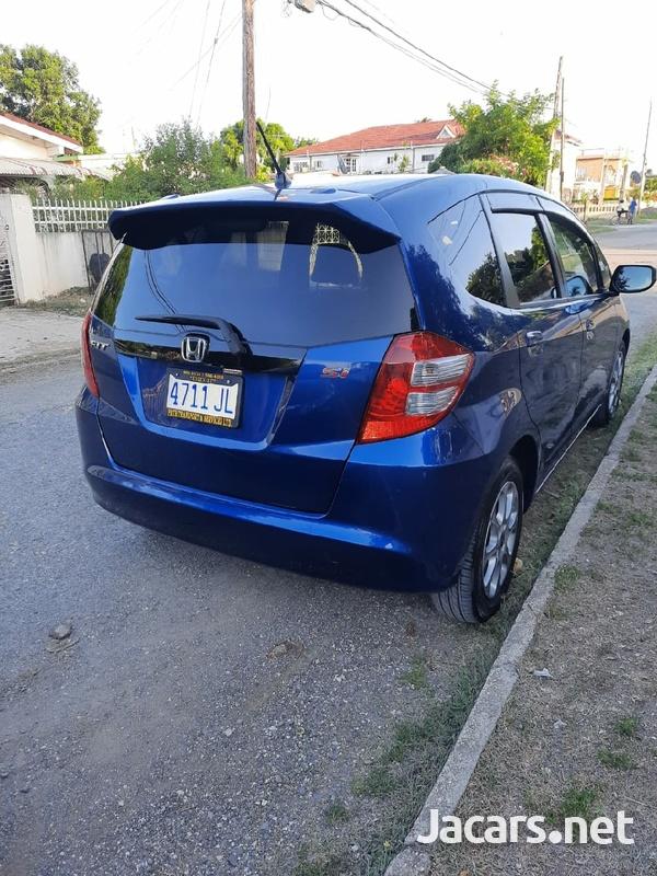 Honda Fit 1,3L 2010-4