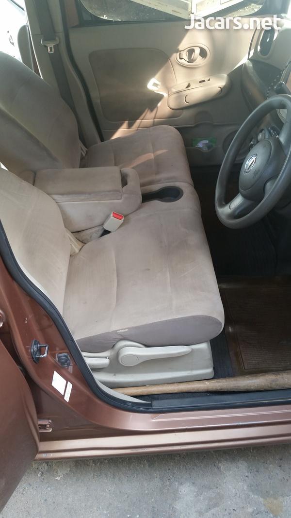 Nissan Cube 1,5L 2012-5